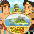 The 2nd part of the Island Tribe series! Help the tribe find a new home.