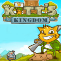 Join Sergeant Kitt as he defends the kingdom against the Canine Empire.