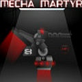 You are a flying mecha. Shoot your enemies, upgrade & survive!