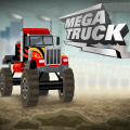 Smash some cars in your badboy monster truck!