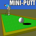 Another very good  miniature golfing game.