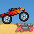 Welcome to the second release of Monster Truck Xtreme.