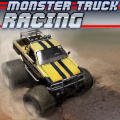 Here is your chance to drive Monster Trucks on cool tracks.