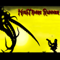 Escape an endless nightmare haunted by monstrous creatures