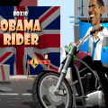 Help President Obama ride his special presidential chopper.