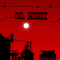 With an Old West feel, try to conquer the oil well of your enemy!