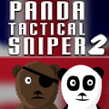 Once again it is up to you to help Panda using your sniping skills.