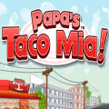 Papa is branching out with a new taco restaurant & you are in charge!