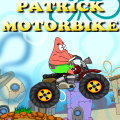 Patrick is out for a motobike ride and wants you to join in the fun!