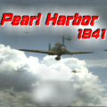 Defend against the attacking Japanese planes to protect your warship ...