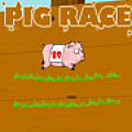 Help the pig to deal with all obstacles he encounters and win the big pr