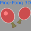 Ping Pong, does exactly what it says on the tin. Play ping pong in 3D!