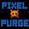 The world of pixels is in dark times, a purge is near.....