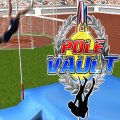 Go for a gold medal in the Pole Vault!