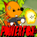 The 3rd version of Powerfox, this one has tons of new stuff.