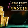 Your castle is under attack... Protect your castle from incoming enemies