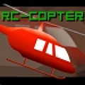How long can you fly this copter without crashing? Find out!