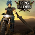 Hop in your bike or ATV in this RPG style racer!