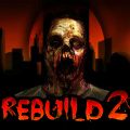 Reclaim a city from zombies while managing supplies, housing & morale.