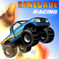A wacky-races style title with stunts, cool missions & crazy AI cars.