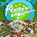 Build your resort from the ground up making sure it all runs smoothly.