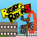 Complete epic jumps & perform tricks to gain points to upgrade your ride