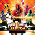 Power Rangers must master the ancient Samurai Bow to win!