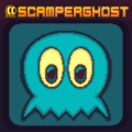 A fast-paced avoidance retro pixel art game with ghosts.