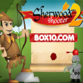 Shoot the apples off the zombies head in this archery game!