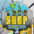 The sequel to the popular Shop Empire game, featuring more of everything