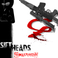 The classic Sift Heads shooting game is back .... remasterized.