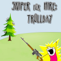 A Wheres Waldo type sniper game where you need to kill all trollfaces.