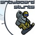 Hit the slopes with this adrenaline pumping snowboard game.