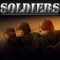 A real-time strategy game of terrorists, war, and military combat.