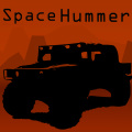 See how well you do driving a hummer in the depths of space.