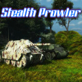 Drive the Stealth Prowler thru the forest and complete all 10 missions.