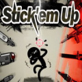 Earn money by beating up the stickman with guns, explosives and others.