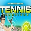 Challenge the worlds best tennis players, in a three stage tournament.