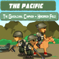 Fight the Guadalcanal Campaign in this real-time strategy game.
