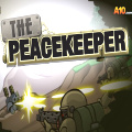 As a Peacekeeper, promote peace and morality thru any means necessary.