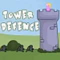 Protect the princess & tower by throwing at the attackers.