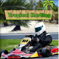 Here is your chance to be part of the fast karting circuit.