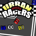 Race to the finish line in this excellent driving game.