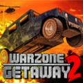 Warzone Getaway is back and it is more deadly than ever!