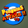 Save the human race from warmongering penguins in this new TD game.