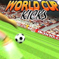 Set your power, angle and curve to hit stunning free-kicks!