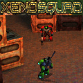 Solid 3D turn-based tactical squad game with RPG elements.