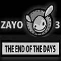 Will Zayo find the source of all zombies or become a one himself?