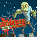 Unleash your zombie troops and become the king of graveyard!