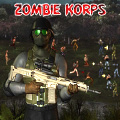 Train troops & protect your camp from hordes of mad zombies.